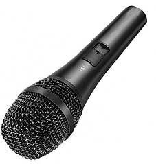 Мікрофон ручної DM XS1 чорний