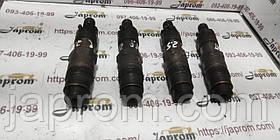 Форсунка Peugeot Boxer Citroen Jumper KCE 30 S5 140bar 57113 2.5D