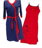 Как выбрать женскую ночную рубашку