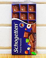 Шоколад Schogetten Praline Noisettes