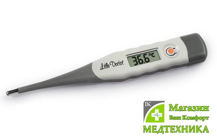 Электронный Термометр Little Doctor LD-302