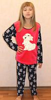 Как выбрать пижаму для девочки