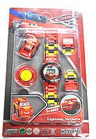 Часы детские 45001