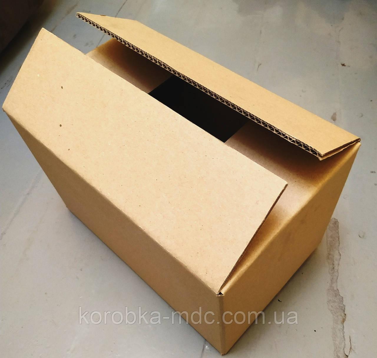 Коробка 20 л П34 Бег ин бокс (горизонтальная)