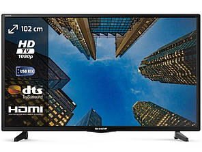 "Телевизор Sharp LC-32HI3122E (32"")"