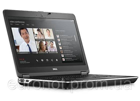 Ноутбук Dell Latitude E6440 (i7-4610M|8GB|256SSD)