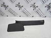 Задняя левая накладка на порог Toyota land cruiser 200 (67918-60160), фото 1