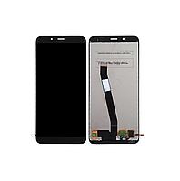 Дисплей для Xiaomi Redmi 7A (M1903C3EG) с тачскрином, Black (AAA)