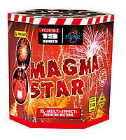 Салют Magma Star на 19 выстрелов, фото 1