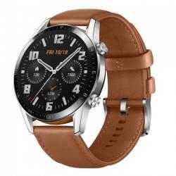 Смарт-часы Huawei Watch GT 2 Classic srebrny