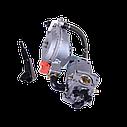 Карбюратор газовый для мотоблока - 168F, фото 2
