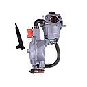 Карбюратор газовый для мотоблока - 168F, фото 4