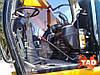 Колісний екскаватор JCB JS200W (2013 м), фото 4