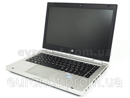 Ноутбук HP EliteBook 8460p (i5-2520M|4GB|320HDD), фото 2