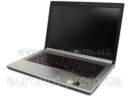 Ноутбук Fujitsu Lifebook E744 (i5-4300M|8GB|500HDD), фото 2