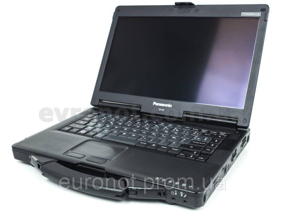 Ноутбук Panasonic Toughbook CF-53 MK-1 (i5-2520M|8GB|240SSD)