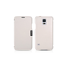 Чехол iCarer для Samsung Galaxy S5 Luxury White