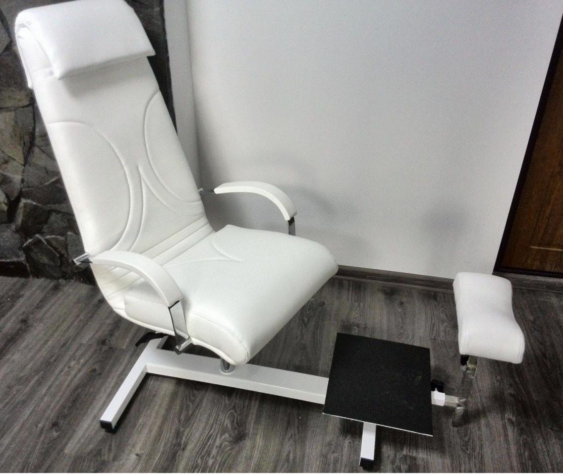 Педикюрне крісло Aramis Zestaw