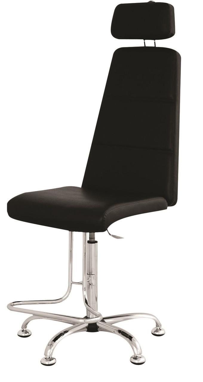 Крісло для візажу та педикюру Make Up