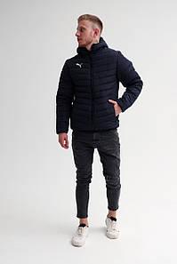 Зимняя куртка Puma