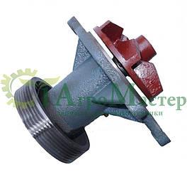 Насос водяной (помпа) КАМАЗ со шкивом ЕВРО-2 (740.50-1307010)