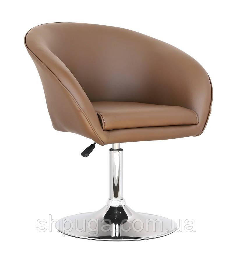 Кресло Мурат НЬЮ, цвет коричневый
