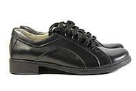 VM-Villomi Кожаные туфли