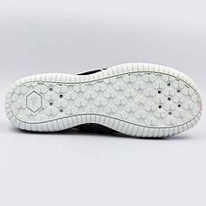 Обувь для пляжа и кораллов ZS002 размер (24см (36-37), Черный-белый), фото 2
