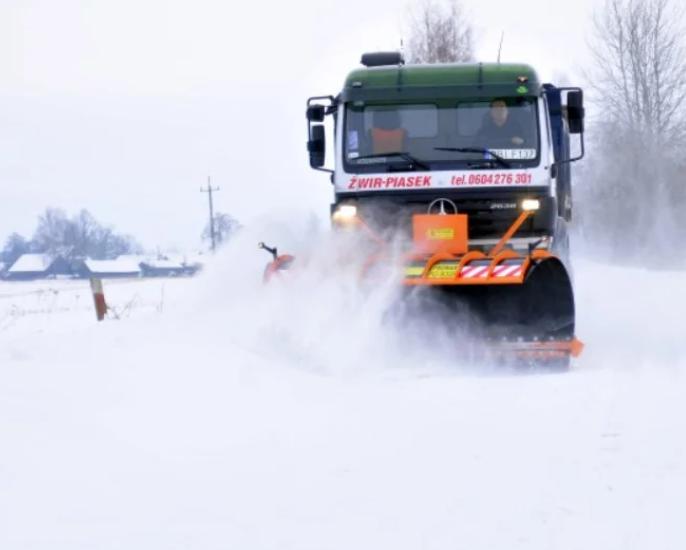 Снегоотвал Pronar PU-S25H