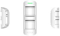 Беспроводной уличный датчик движения Ajax MotionProtect Outdoor