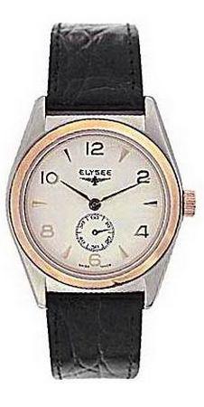 Мужские часы Elysee  7841406