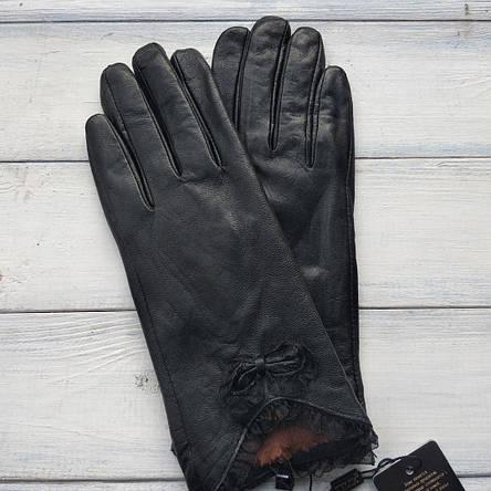 Женские кожаные перчатки Felix Большие 10W-627s3, фото 2