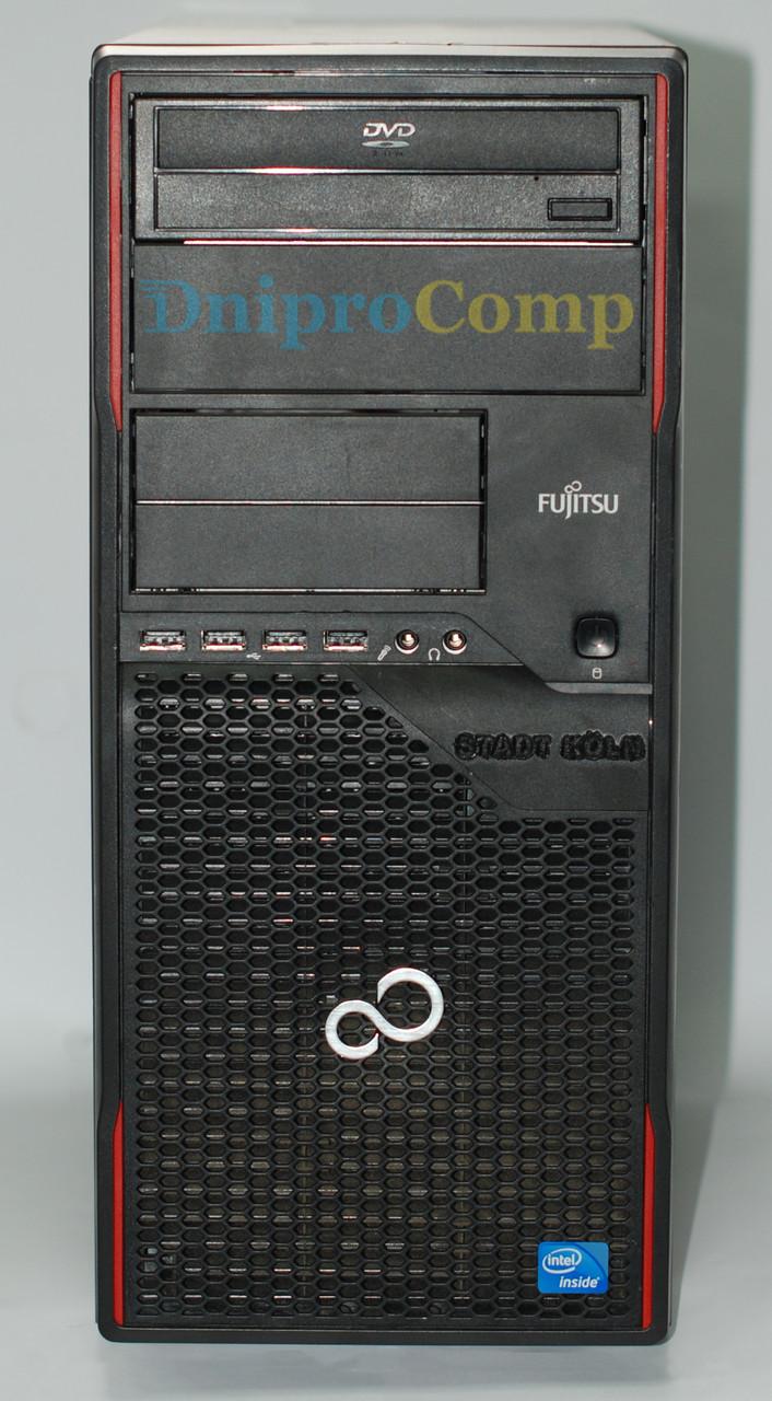 Игровой пк для дома XEON E3 + SSD / GTX750 2GB