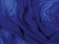 Ткани для танцев шифон BLUEBERRY