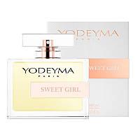 Парфюмированная вода Sweet Girl от Yodeyma 100 мл, фото 1