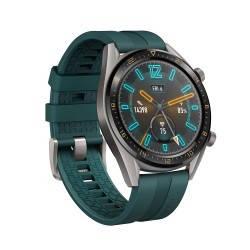 Смарт-часы Huawei Watch GT Active зелений