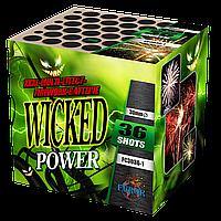 Салют Wicked Power на 36 выстрелов, фото 1