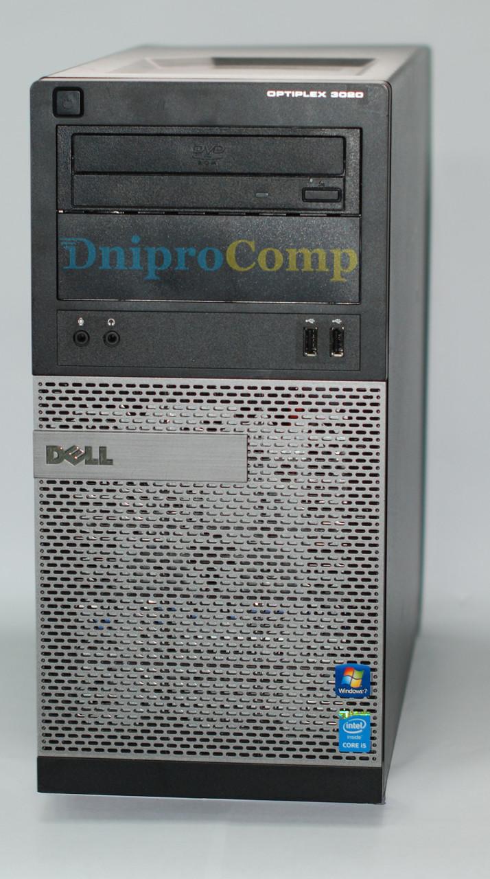 Універсальний ПК i5 3-е покоління + HDD