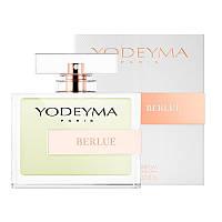 Yodeyma Berlue парфюмированная вода   100 мл, фото 1