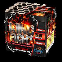Салют King Fight на 36 выстрелов, фото 1