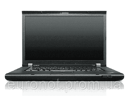Ноутбук Lenovo ThinkPad T530 (i5-3320M|8GB|500HDD), фото 2
