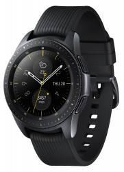 Смарт-часы Samsung Galaxy Watch 42mm Midnight Black (R810)