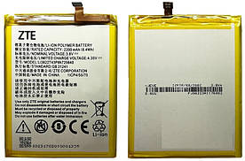 Аккумулятор АКБ ZTE 3822T43P3h725638   Li3822T43P8h725640 для ZTE Blade A510 (Li-ion 3.8V 2200mAh)