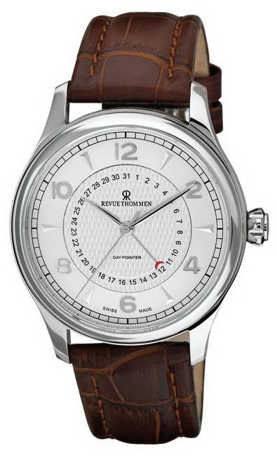 Мужские часы Revue Thommen 10012.2532
