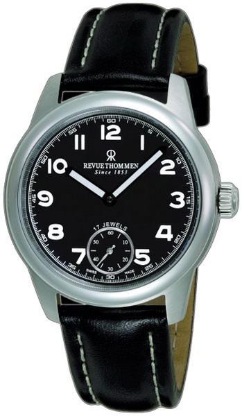 Мужские часы Revue Thommen 16064.3534