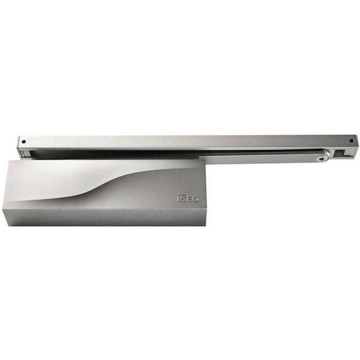 Дверной доводчик Iseo IS 65 металик