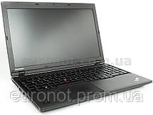 Ноутбук Lenovo Thinkpad L540 (i5-4300M|8GB|500HDD), фото 2
