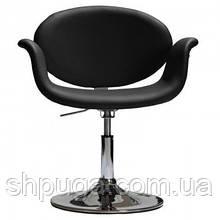 Крісло Студіо, колір чорний .