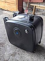 Бак гидравлический боковой 150 литров, 62*67*40, стальной