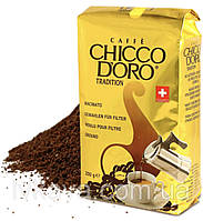 Кофе молотой Chicco D'ORO tradition, 250 г